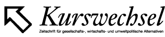 Kurswechsel Logo